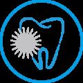 icona-laser-in-odontoiatria-rebecca-guidotti